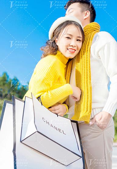 陈二铭&樊俐宏