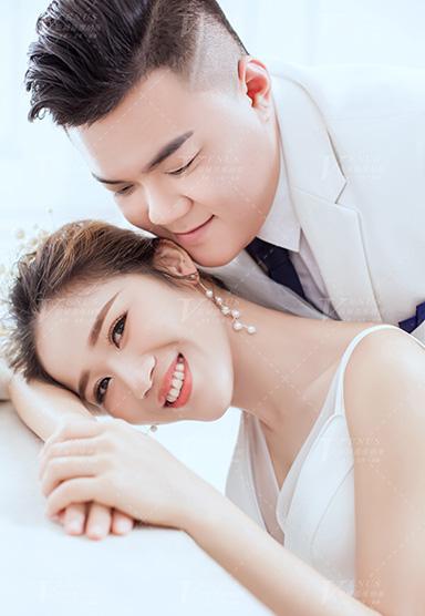 江浩慰&李春艳
