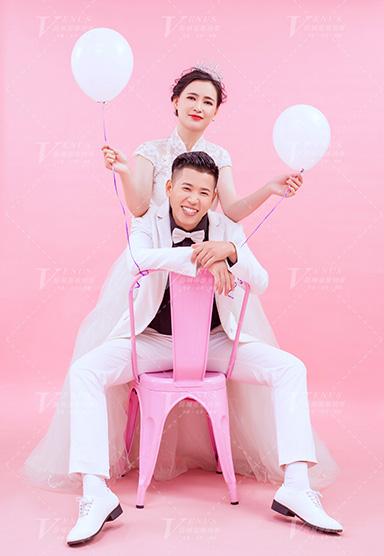 刘颖燊&郑广谊